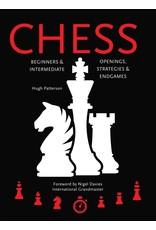 Simon & Schuster Chess: Openings, Strategies & Endgames
