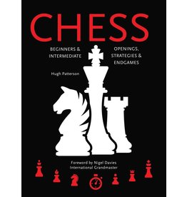 Simon & Schuster Chess: Openings, Strategies & Endgames