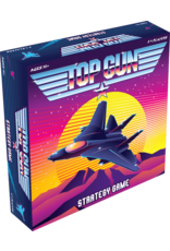Mixlore Top Gun Strategy Game