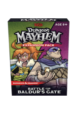 Wizards of the Coast Dungeon Mayhem: Battle for Baldur's Gate Expansion