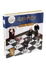 Simon & Schuster Harry Potter Origami Chess