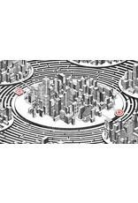 Simon & Schuster Extreme Labyrinths: Cityscapes