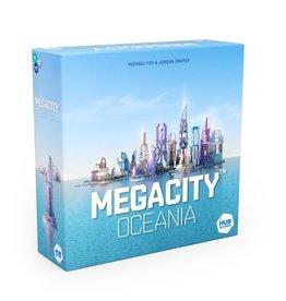 Hub Games Megacity: Oceania