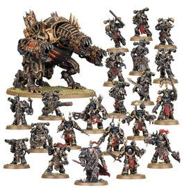 Games Workshop Chaos Space Marines: Decimation Warband
