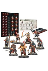 Games Workshop Warcry:  Scions of the Flame