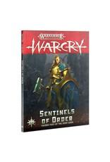 Games Workshop Warcry: Sentinels of Order
