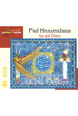 """Pomegranate """"Isis and Osiris"""" 300 Piece Puzzle"""
