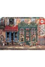 """Educa """"Palais des Fleurs"""" 1500 Piece Puzzle"""