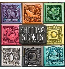 Gamewright Shifting Stones