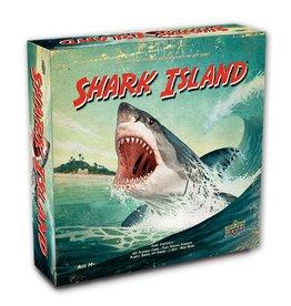 Upper Deck Entertainment Shark Island