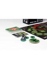 Restoration Games Unmatched: Battle of Legends Vol. 2- Robin Hood vs. Bigfoot