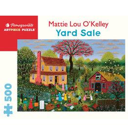 """Pomegranate """"Yard Sale"""" 500 Piece Puzzle"""