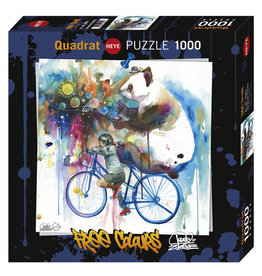 "Heye ""Universe Creator"" 1000 Piece Puzzle"
