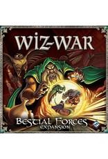 Fantasy Flight Games Wiz-War: Bestial Forces Expansion