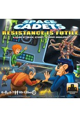Stronghold Games Space Cadets: Resistance is Mostly Futile Expansion