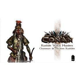 Monolith Conan: Kushite Witch Hunters Expansion