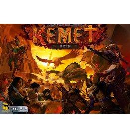Matagot Kemet: Seth Expansion