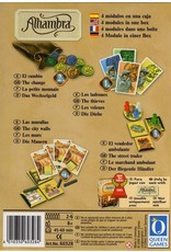Rio Grande Games Alhambra: The Thief's Turn Expansion