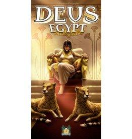 Pearl Games Deus: Egypt Expansion
