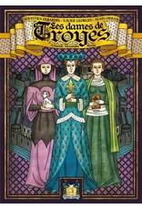 Asmodee Troyes: The Ladies of Troyes Expansion