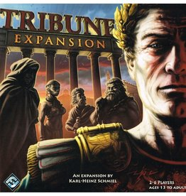 Fantasy Flight Games SALE - Tribune Expansion
