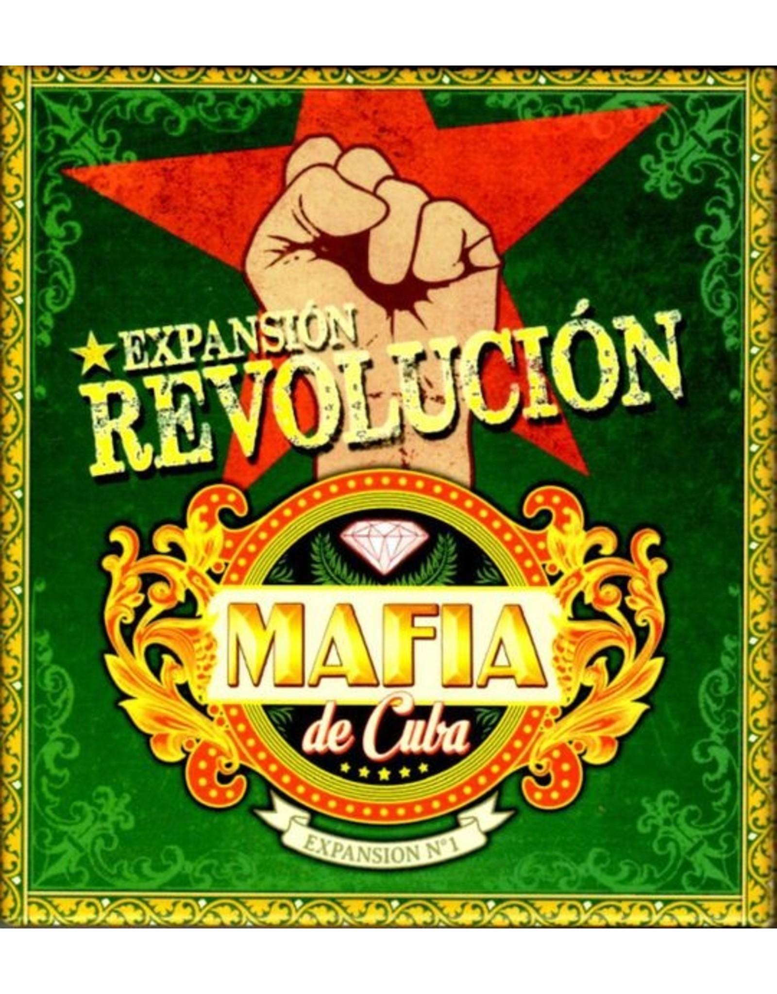 Lui-Meme Mafia de Cuba: Revolucion Expansion