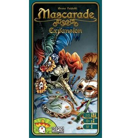 Repos SALE - Mascarade Expansion