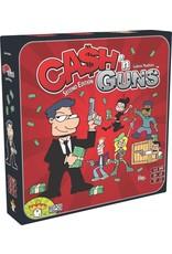 Repos Cash 'n Guns: 2nd Ed
