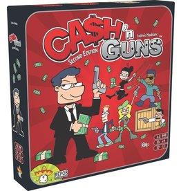 Repos Cash 'n Guns 2nd Edition
