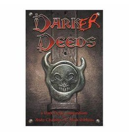 Games & Gears Dark Deeds: Darker Deeds Expansion