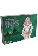 Matagot Inis: Seasons of Inis Expansion