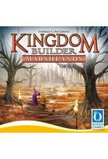 Queen Games Kingdom Builder: Marshlands Expansion