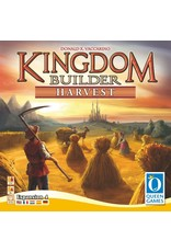 Queen Games Kingdom Builder: Harvest Expansion