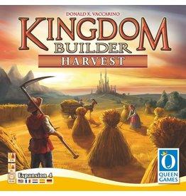 Queen Games Kingdom Builder: Harvest Expansion