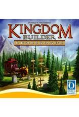 Queen Games Kingdom Builder: Crossroads Expansion