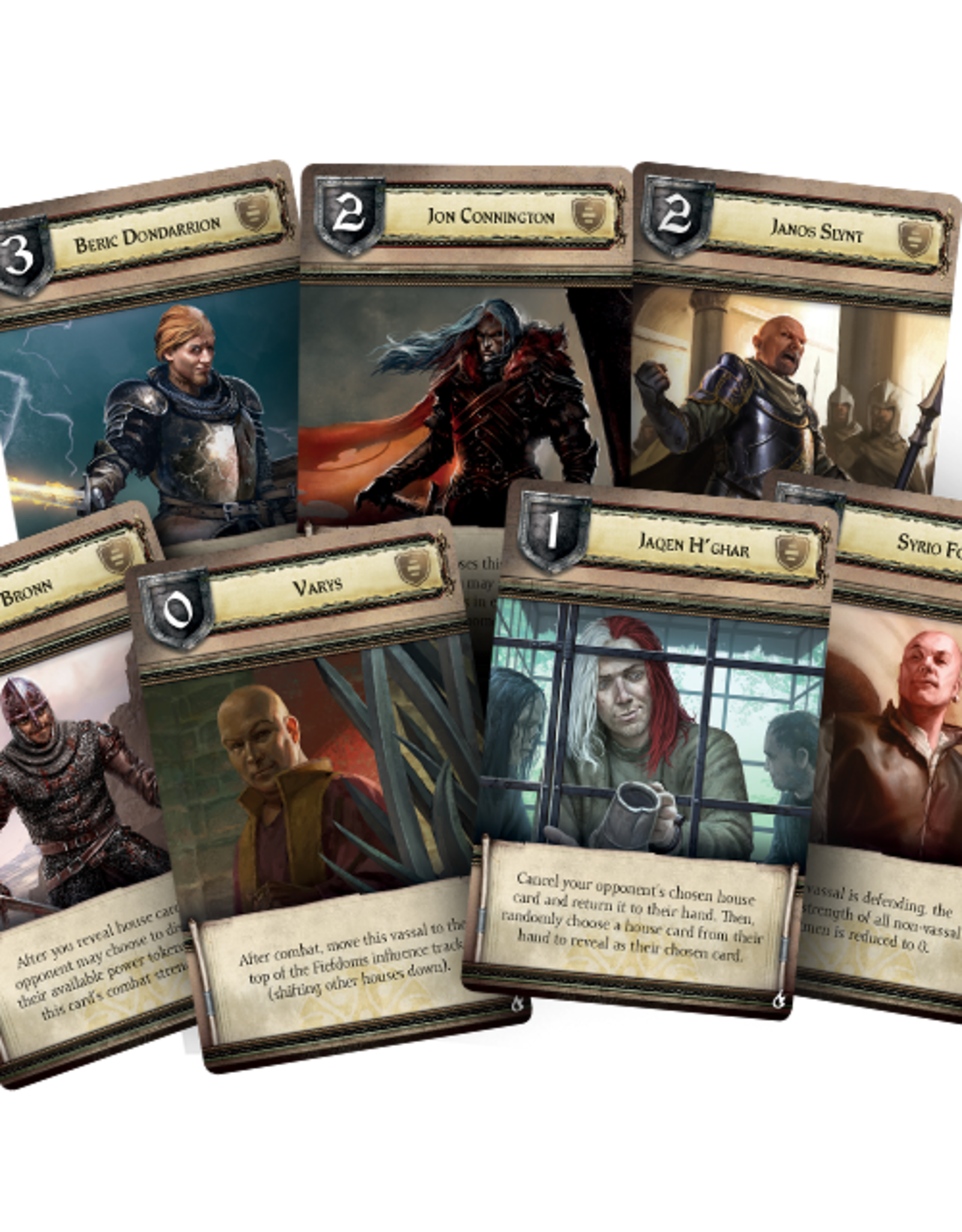 Fantasy Flight Games A Game of Thrones: The Board Game - Mother of Dragons Expansion
