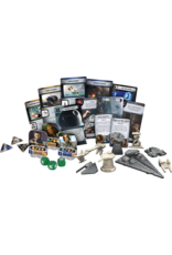 Fantasy Flight Games Star Wars Rebellion: Rise of the Empire Expansion