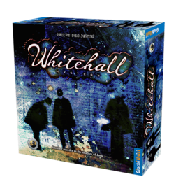 Fantasy Flight Games Whitehall Mystery