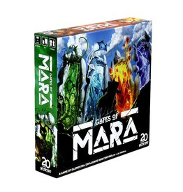 Wizkids Gates of Mara