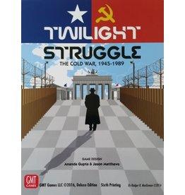GMT Games Twilight Struggle