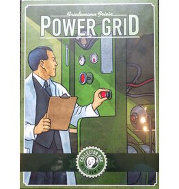 Rio Grande Games Power Grid: Brazil/Spain & Iberia Expansion