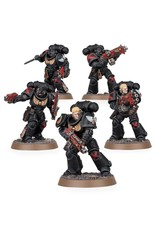 Games Workshop Blood Angels: Death Company Primaris Intercessors