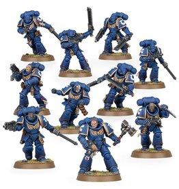 Games Workshop Space Marines: Assault Intercessors
