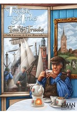 Z-Man Games Fields of Arle: Tea and Trade Expansion