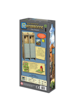 Z-Man Games Carcassonne: The Tower Expansion