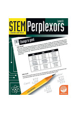 Mindware STEM Perplexors Logic Puzzles