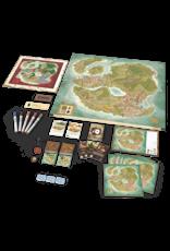 Matagot Treasure Island: Captain Silver - Revenge Island Expansion