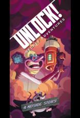 Space Cowboys Unlock! Single Adventures
