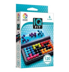 Smart Toys & Games IQ Fit