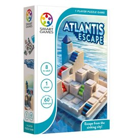 Smart Toys & Games Atlantis Escape
